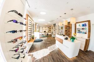 Optik Millan - Geschäftsräume